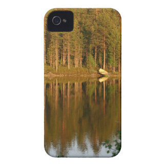 Nature's Reflections custom iPhone case-mate iPhone 4 Cases