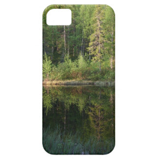 Nature's Reflections custom iPhone case-mate iPhone 5 Case