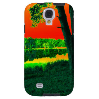 Nature Samsung Galaxy S4 Cover