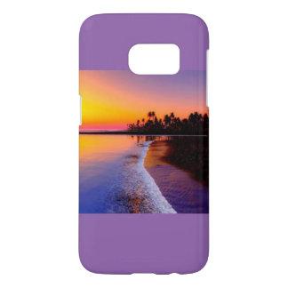 Nature Samsung Galaxy S7 Case