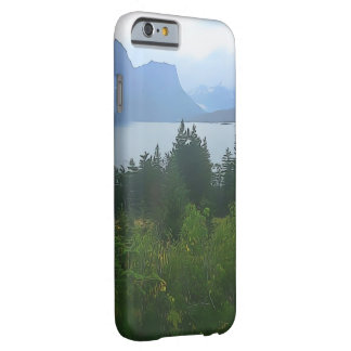 Nature Scene Barely There iPhone 6 Case