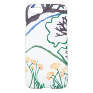 Nature Scene iphone 7 case