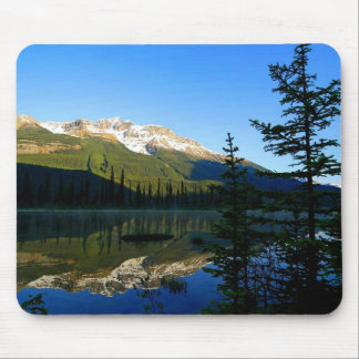 Nature scenes mousepad
