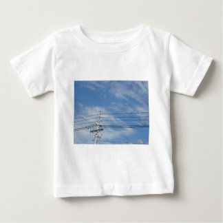 Nature Skyline NewJersey USA Cloud GIFTS nvn673 fu Shirt