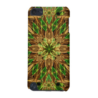 Nature Star Mandala iPod Touch (5th Generation) Case
