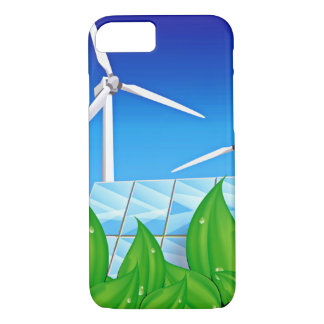 Nature Subject iPhone 7 Case