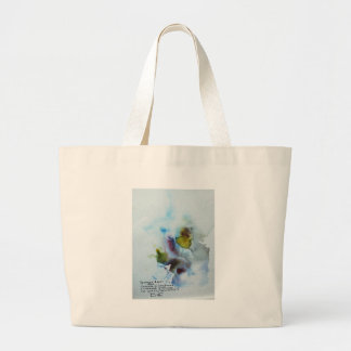 Nature Takes its Course... Large Tote Bag