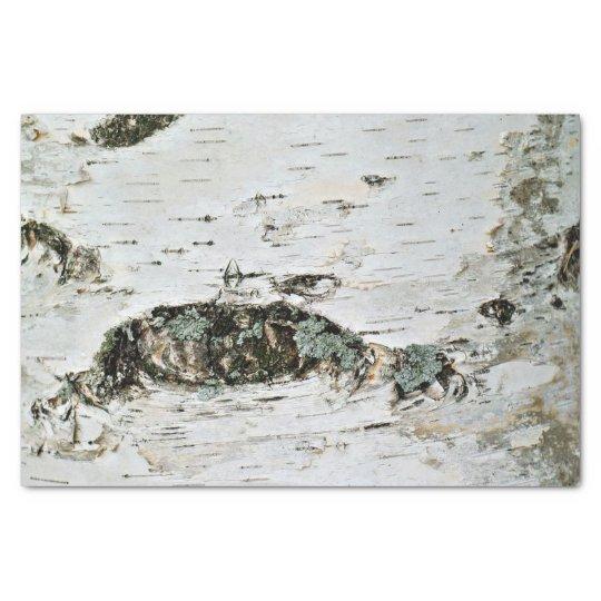 Nature Tissue Paper Birch Wood