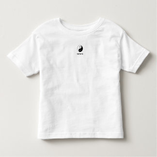 nature toddler t-shirt