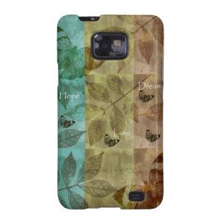 Nature Trio Samsung Galaxy S2 Case