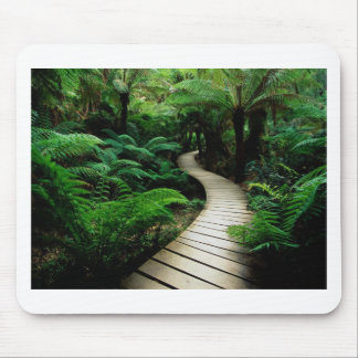 Nature Walk Mouse Pads