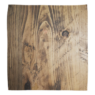 nature wood wooden textures bandana