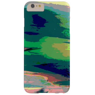 Nature's Abstractions II Barely There iPhone 6 Plus Case