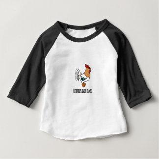 natures alarm clock baby T-Shirt