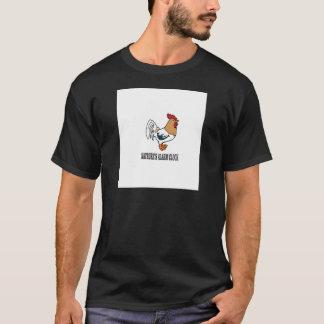 natures alarm clock T-Shirt