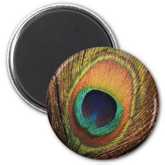 Nature's Art 4Wilma 2 Inch Round Magnet