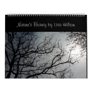 Nature's Beautiful Calendar