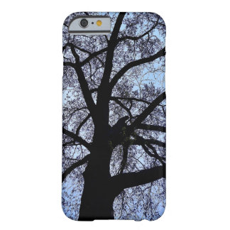Nature's Beauty Barely There iPhone 6 Case