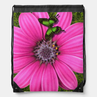 Nature's Beauty.. Drawstring Bag