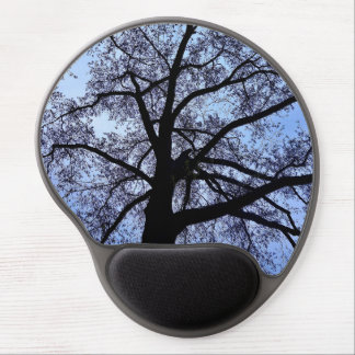 Nature's Beauty Gel Mouse Pad