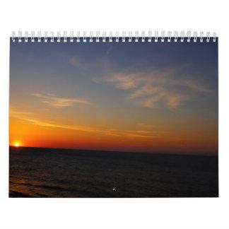 Nature's Beauty II Wall Calendars