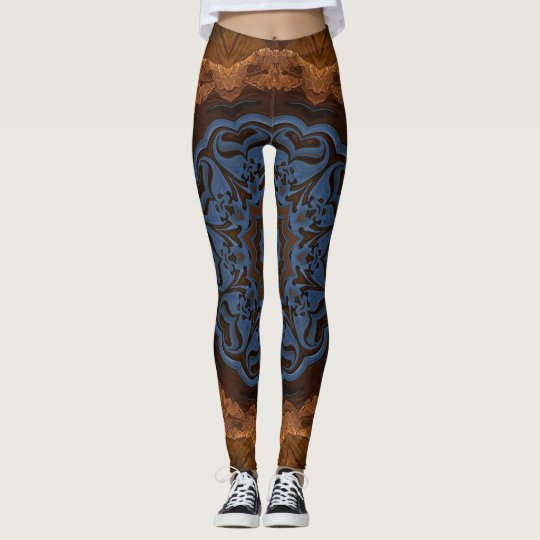 Nature's Beauty. Leggings