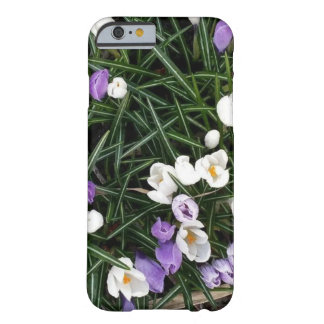 Nature's Bloom Barely There iPhone 6 Case