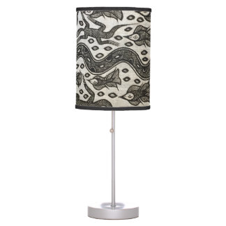 Nature's Bounty Table Lamp