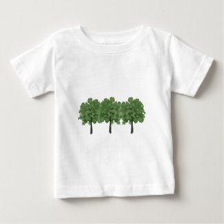 Natures Brush Baby T-Shirt