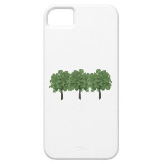 Natures Brush Case For The iPhone 5