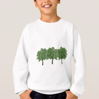 Natures Brush Sweatshirt