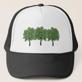 Natures Brush Trucker Hat