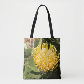 Nature's color tote bag #2
