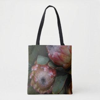 Nature's color tote bag #4