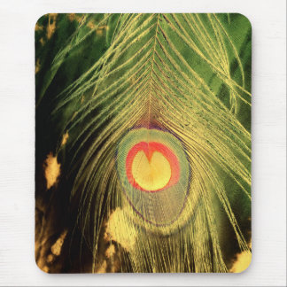 Nature's Eye Mouse Pad