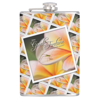 Nature's Folio DAILY INSPIRATIONS Gift Ideas . . . Flask
