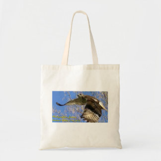 Nature's Freedom tote