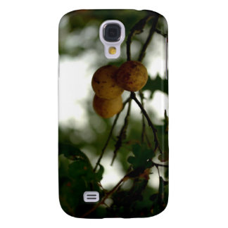 Natures Fruit Galaxy S4 Case