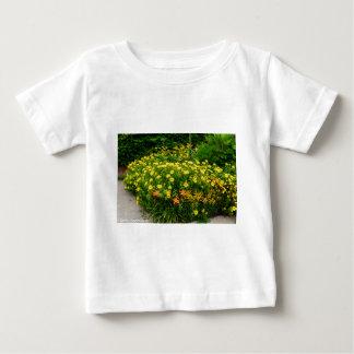 Natures Garden Baby T-Shirt