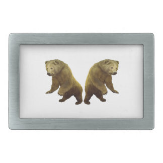 Natures Gifts Belt Buckle