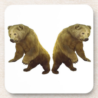 Natures Gifts Coaster