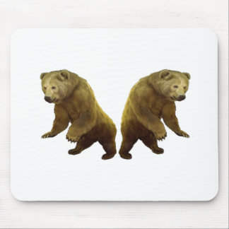 Natures Gifts Mouse Pad