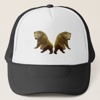 Natures Gifts Trucker Hat