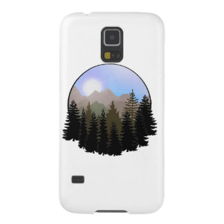 Nature's Globe Case For Galaxy S5
