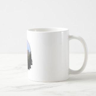 Nature's Globe Coffee Mug