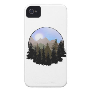 Nature's Globe iPhone 4 Case-Mate Cases