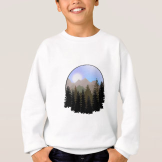 Nature's Globe Sweatshirt