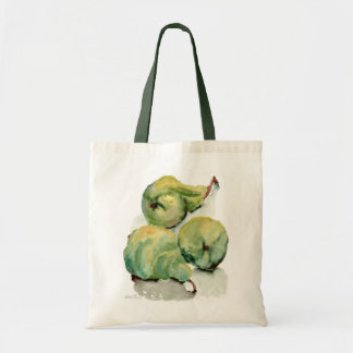 Nature's Kitchen: Pears Shopping Bag
