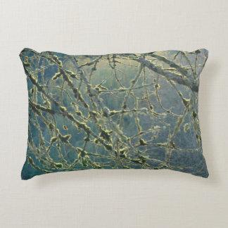 Nature's Lace Accent Pillow