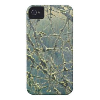Nature's Lace iPhone 4 Case-Mate Case